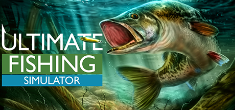 Allgamedeals.com - Ultimate Fishing Simulator - STEAM