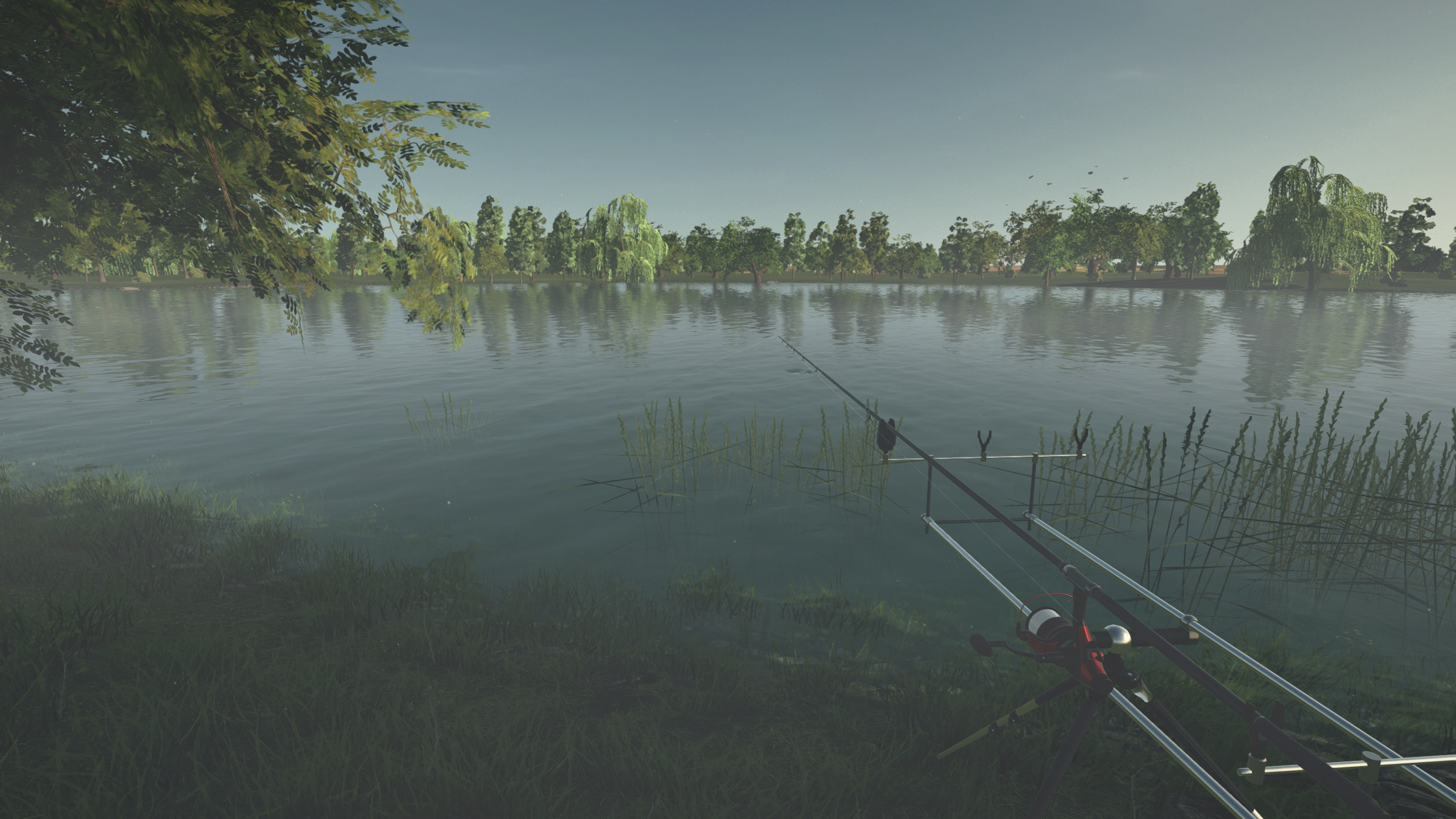 Ultimate Fishing Simulator screenshot