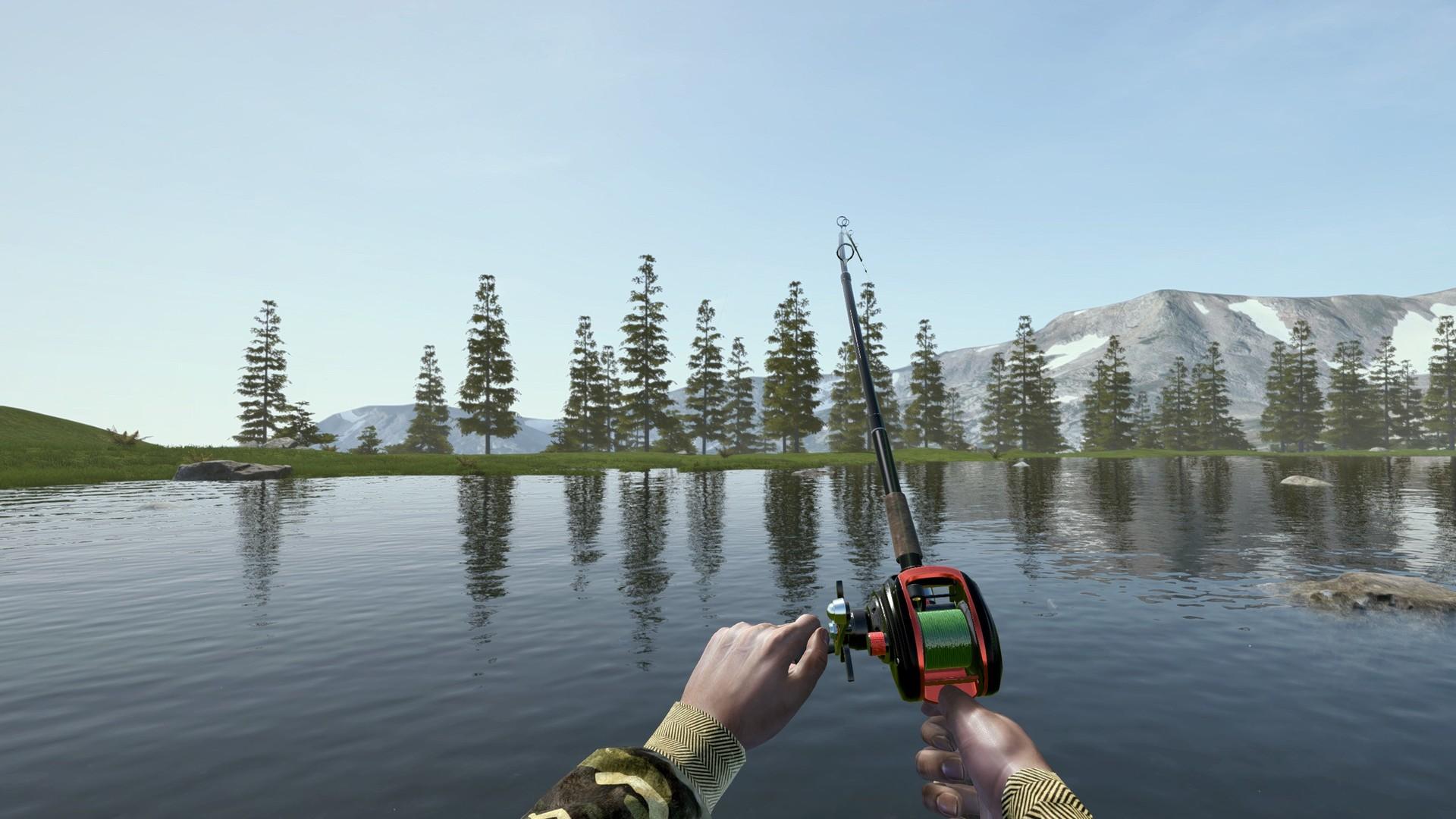 Fishing Sim World PC Game Full Version Free Download