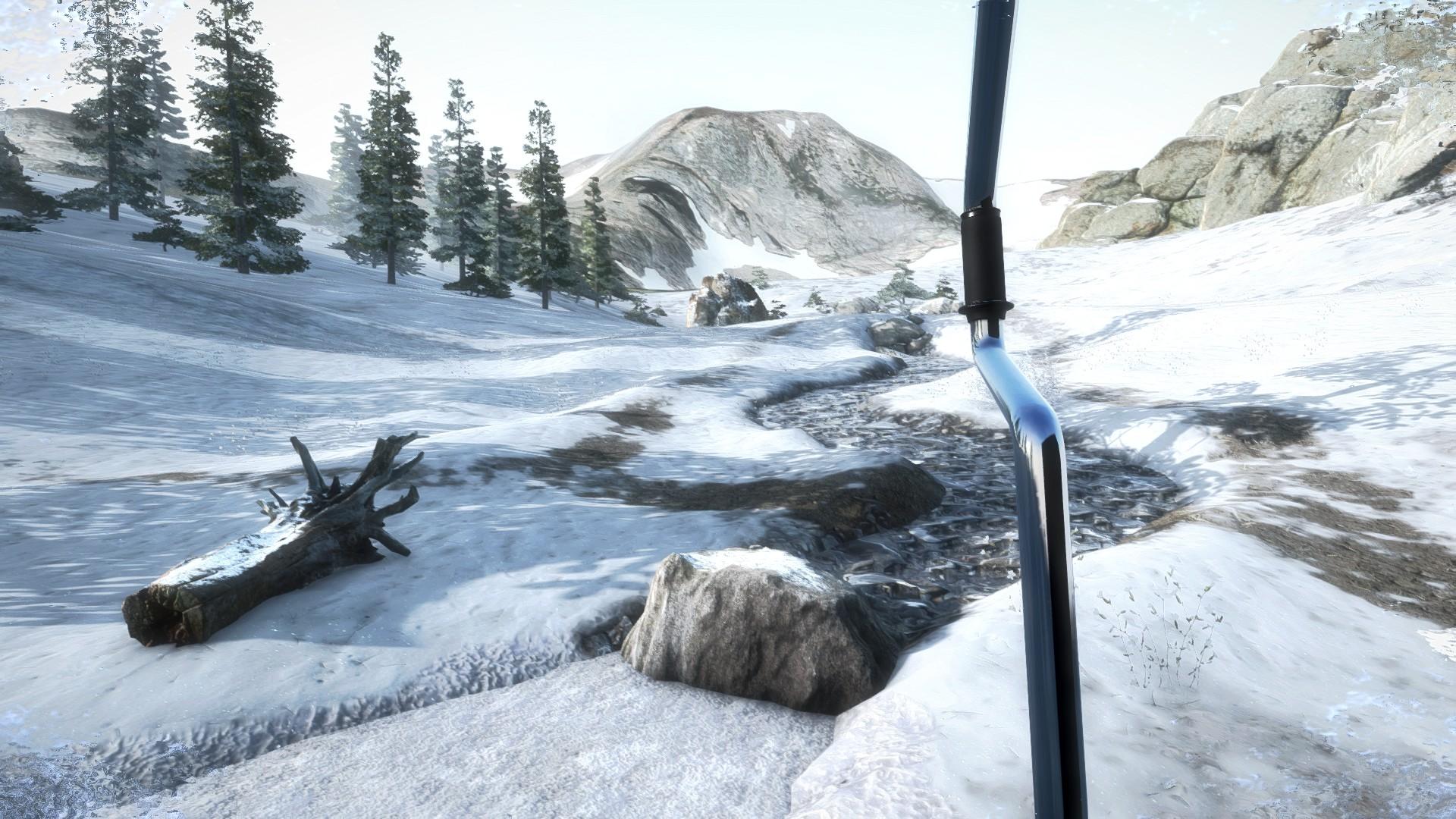 Ultimate Fishing Simulator screenshot