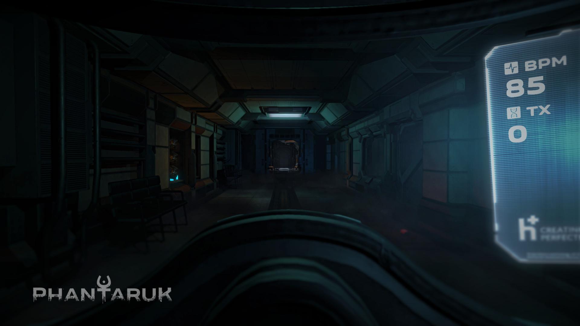 Phantaruk screenshot