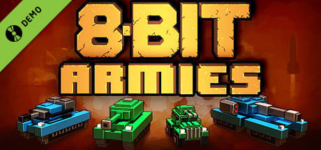 8-Bit Armies Demo