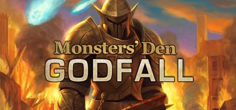 Monsters' Den: Godfall