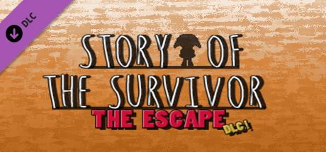 The Escape DLC  [steam key]