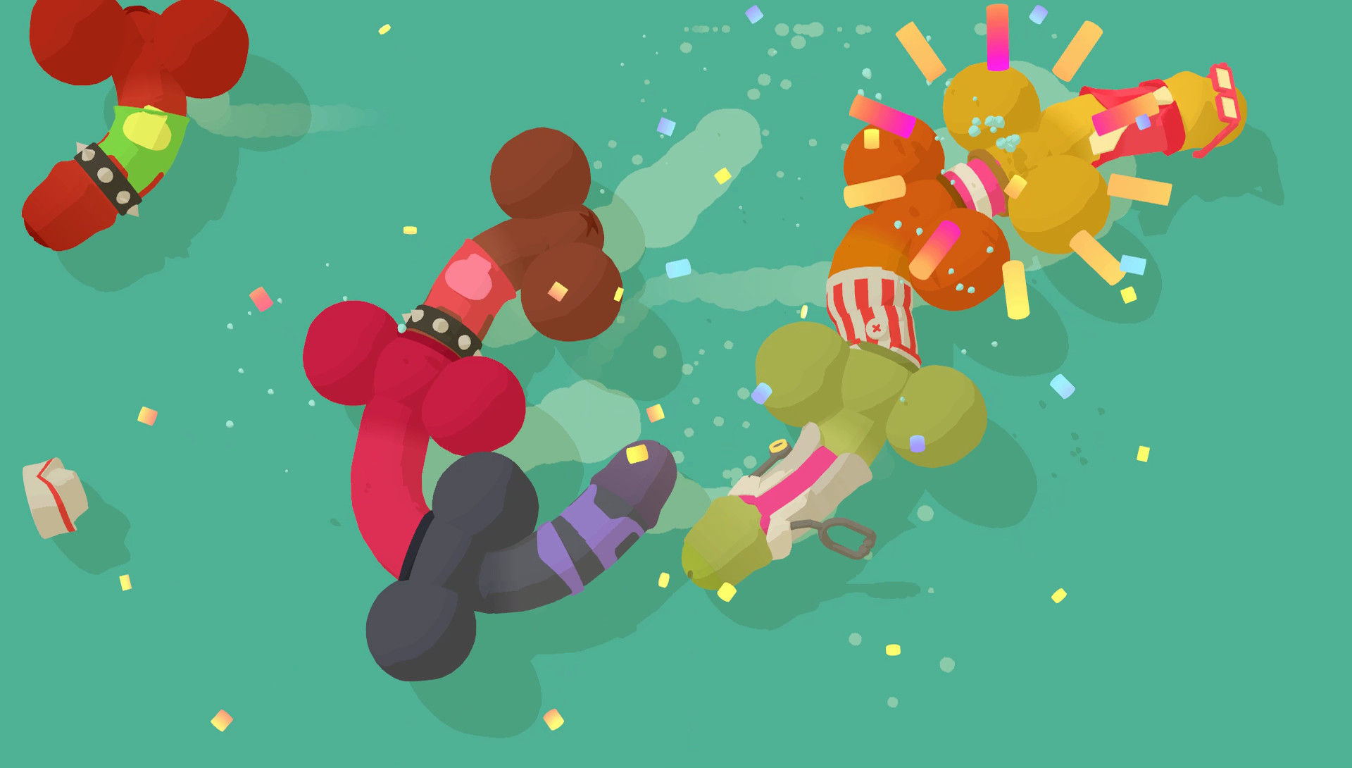 Genital Jousting screenshot
