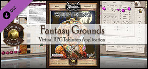Fantasy Grounds - Wild Thing - PFRPG