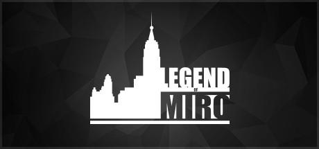 Free Legend of Miro steam Key