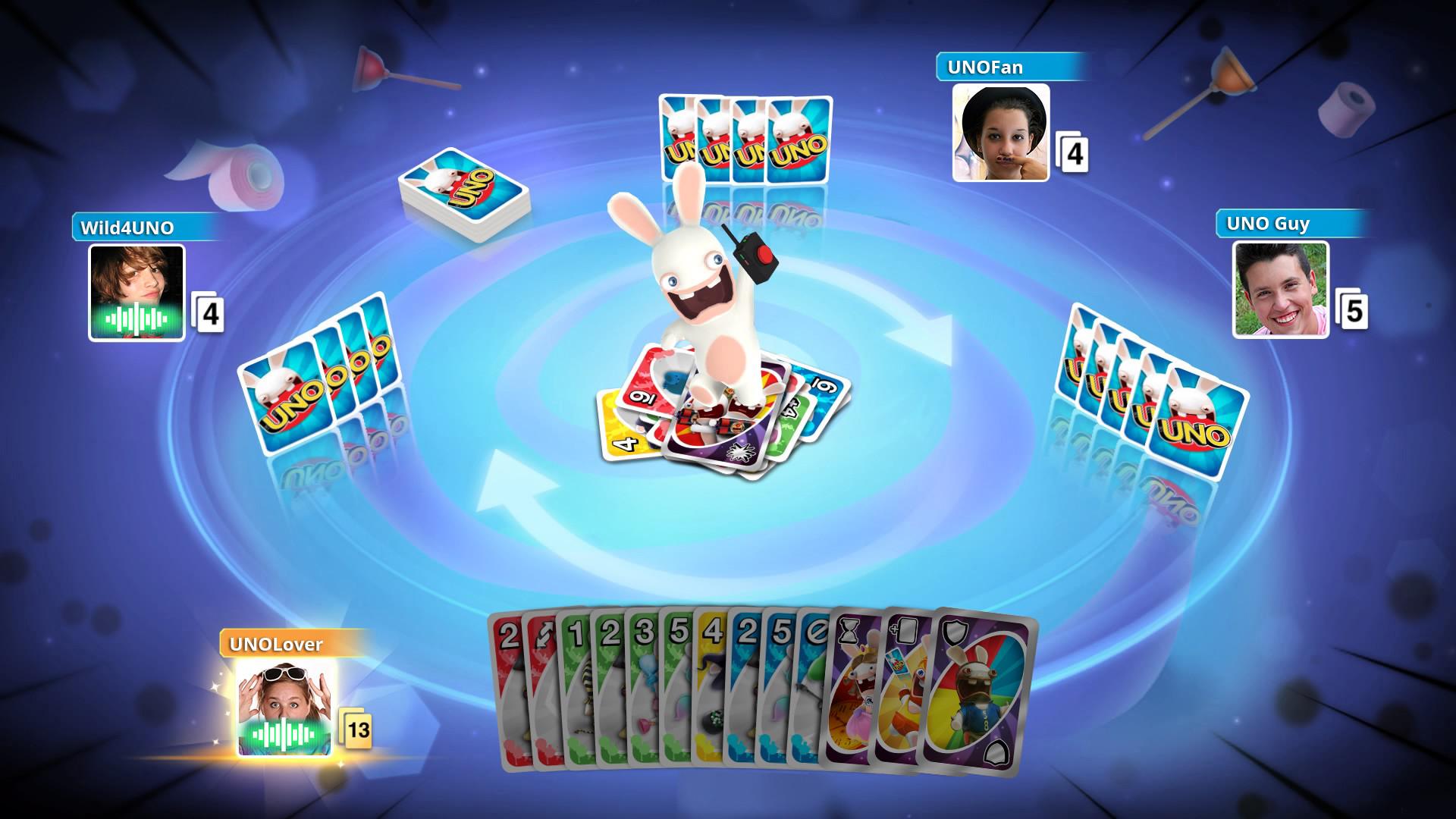 UNO screenshot