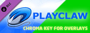 PlayClaw 5 - Chroma Key for Webcam Overlay