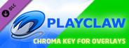 PlayClaw 5 - Chroma Key for Webcam Overlay