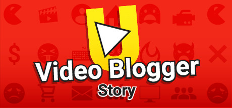 скачать игру video blogger story