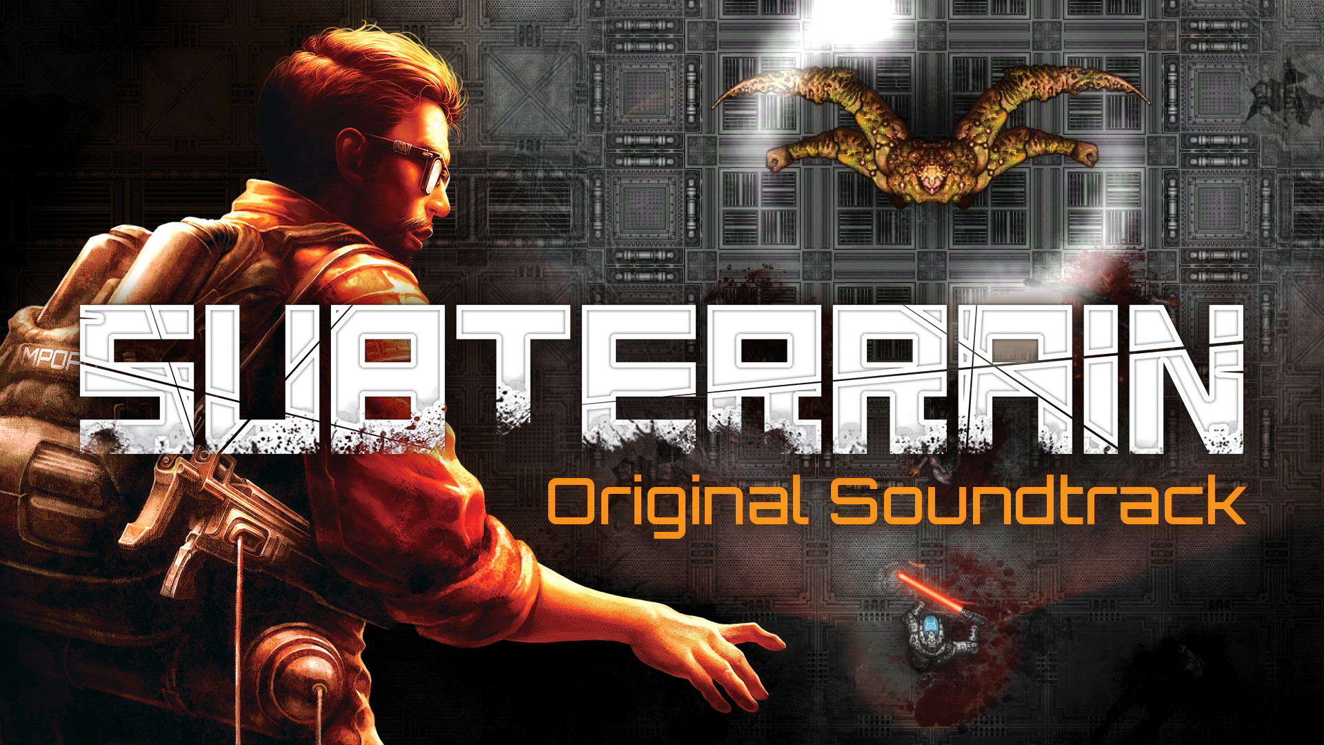 Subterrain - Original Soundtrack screenshot