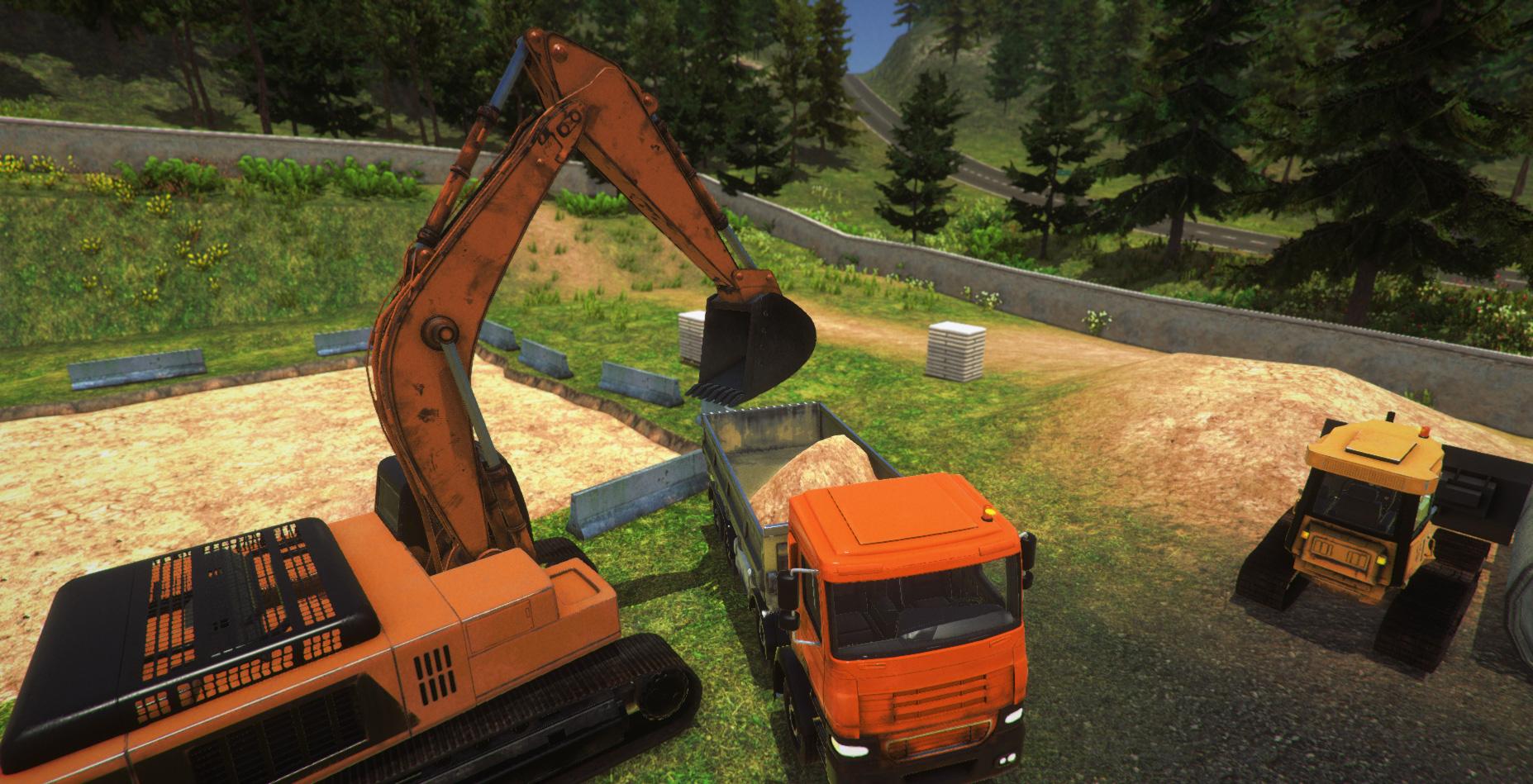Blasting And Demolition Simulator Download Full