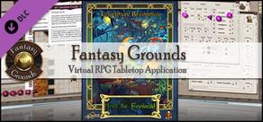 Fantasy Grounds - 5E: Tarin's Crown