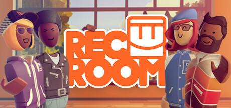 Rec Room Game Logo