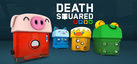 Скачать игру death squared через торрент