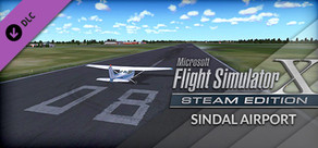 FSX Steam Edition: Sindal Airport Add-On