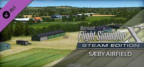 FSX Steam Edition: Sæby Airfield Add-On