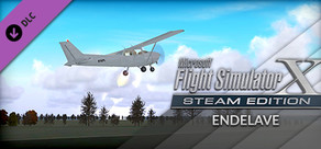 FSX Steam Edition: Endelave Airport Add-On