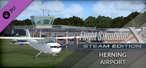 FSX Steam Edition: Herning Airport Add-On
