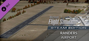 FSX Steam Edition: Randers Airport Add-On
