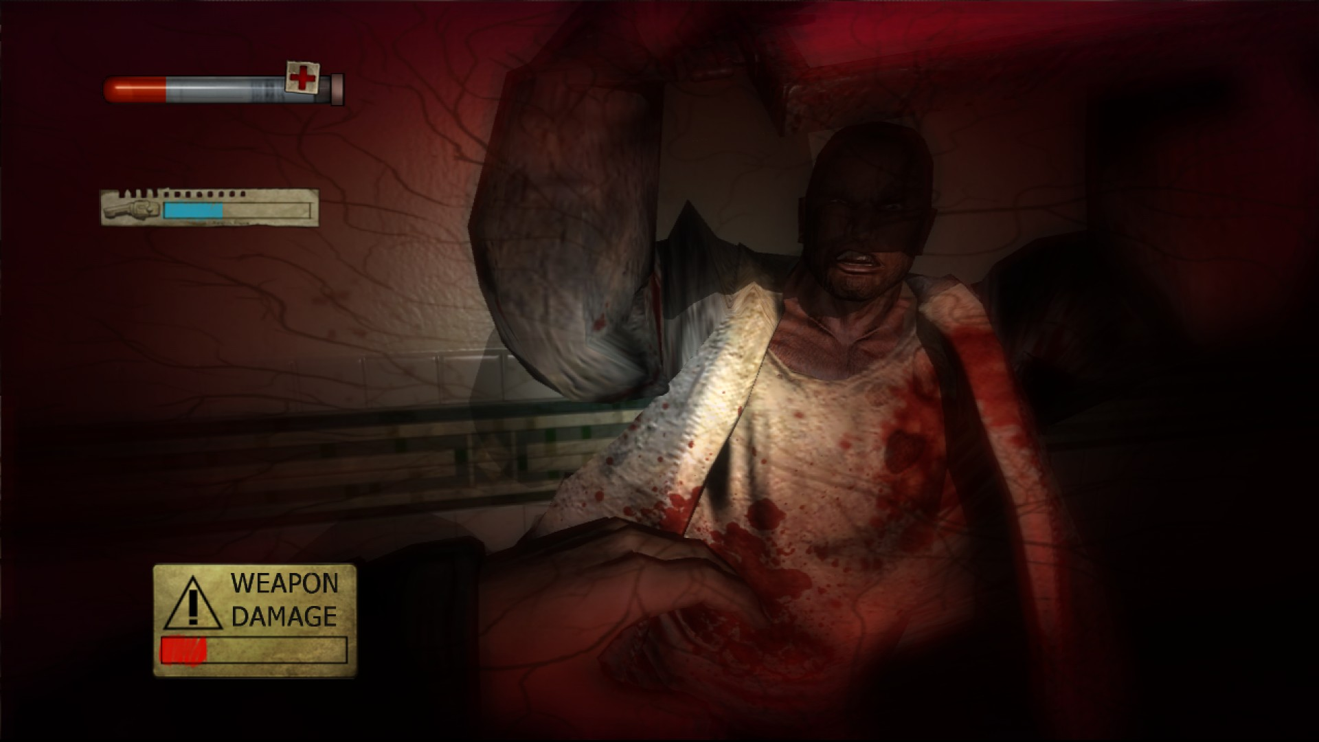 Condemned: Criminal Origins screenshot