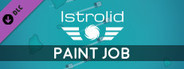 Istrolid - Paint Job