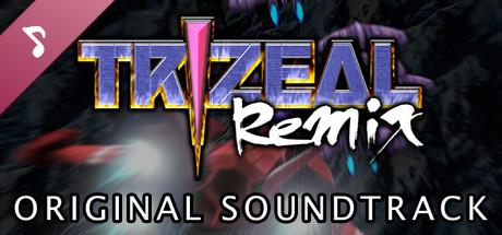 TRIZEAL Original Soundtrack
