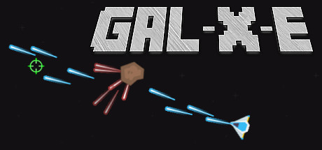 Gal-X-E Steam Game