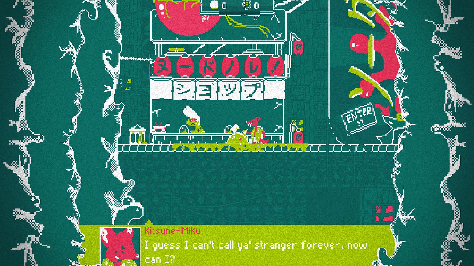 Slime-san: Superslime Edition screenshot