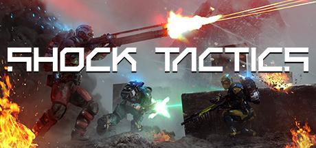 Shock Tactics