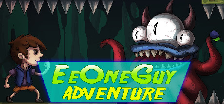 EeOneGuy Adventure