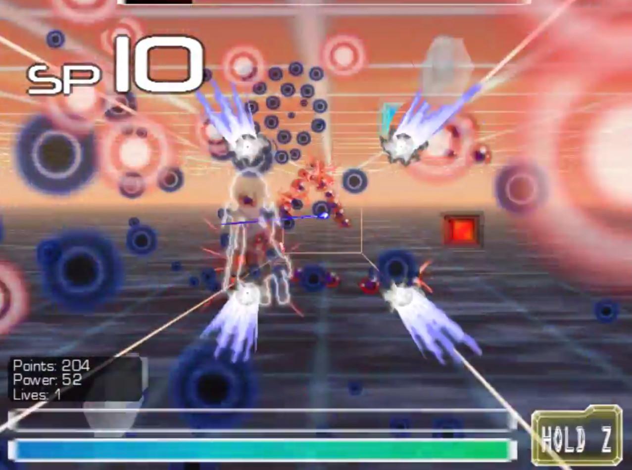 Bullet Life 2010 screenshot