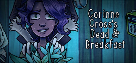 Download Corinne Cross's Dead & Breakfast Torrent