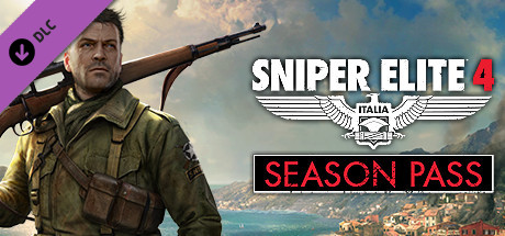 Sniper Elite 4 – Season Pass