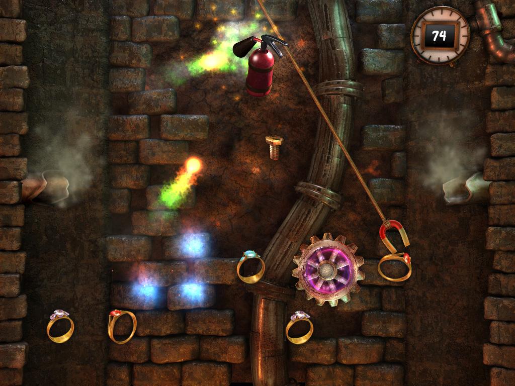 Mishap: An Accidental Haunting screenshot