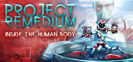 Project Remedium