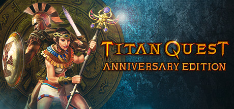 Allgamedeals.com - Titan Quest Anniversary Edition - STEAM