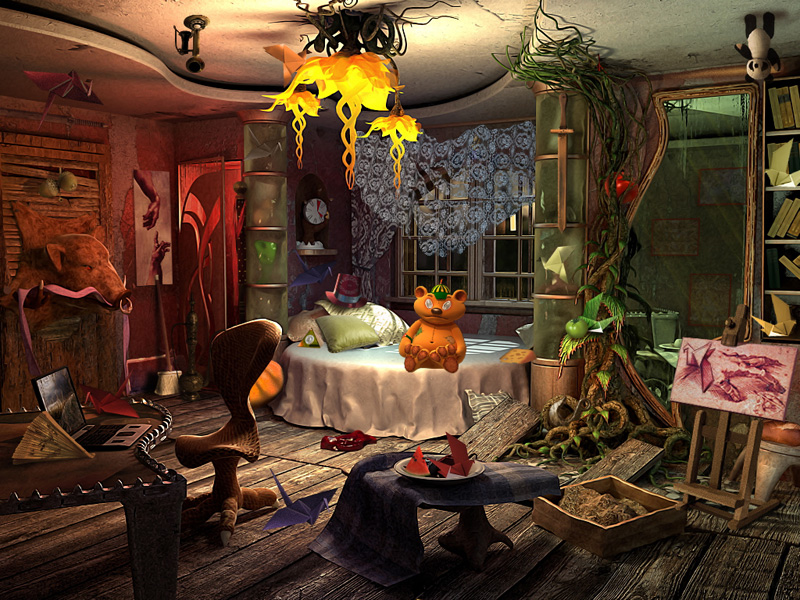 The Otherside: Realm of Eons screenshot