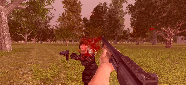 Kimulator : Fight for your destiny screenshot