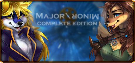 Major\Minor - Complete Edition