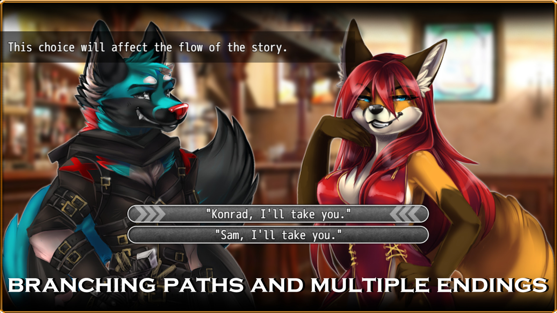 Major\Minor - Complete Edition screenshot