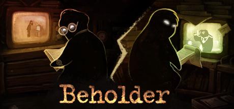 Beholder Steam Game