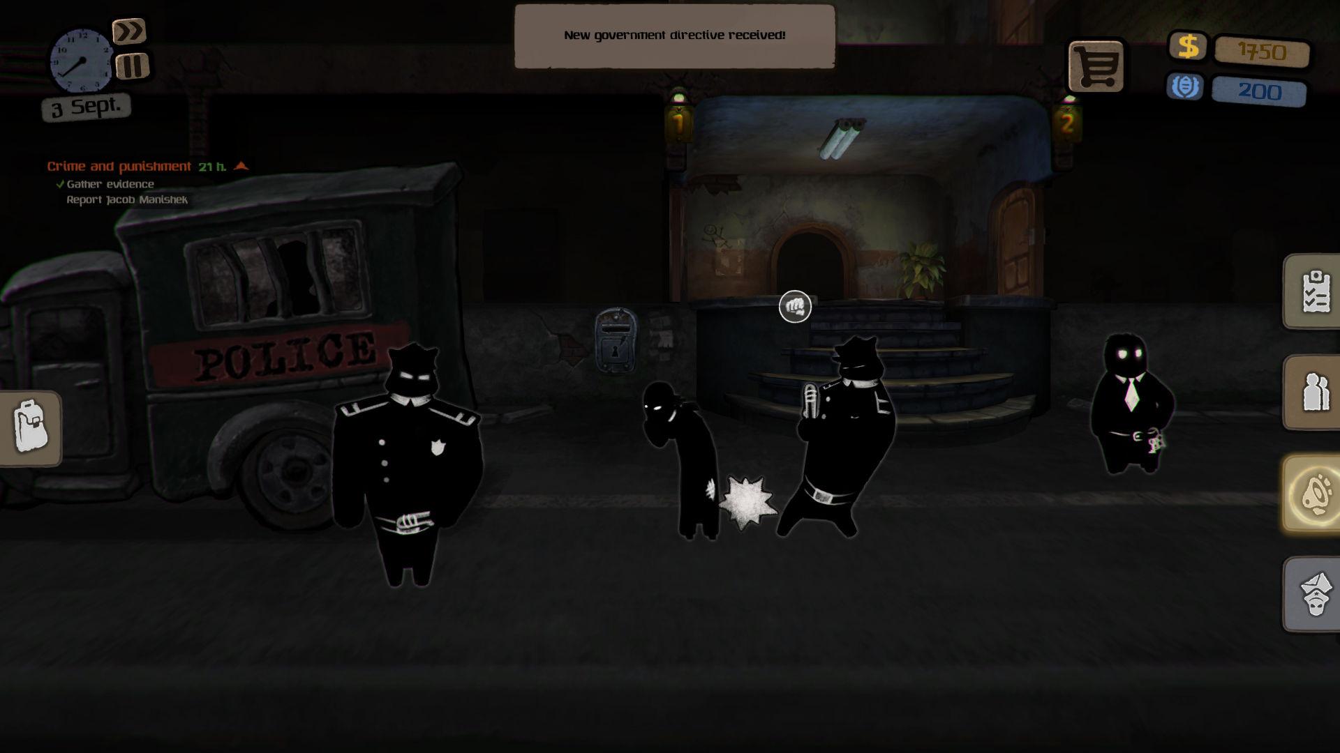 Beholder Screenshot 3