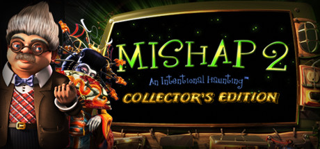 Mishap 2: An Intentional Haunting - Collector's Edition