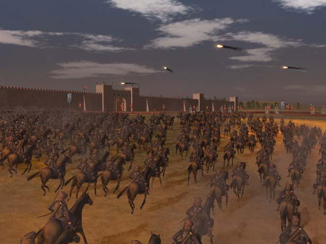 Rome: Total War - Collection screenshot