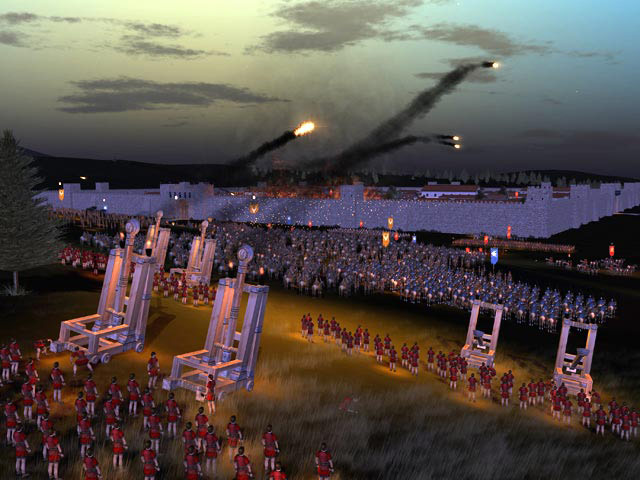 Rome: Total War - Collection screenshot