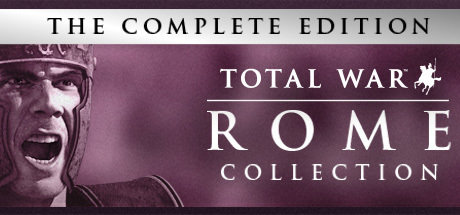 Rome: Total War™ - Collection game image