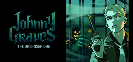 Johnny Graves—The Unchosen One game image