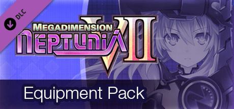 Megadimension Neptunia VII Equipment Pack